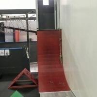 AsWarrior - La grande rampe