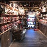 Boutique du Hameau du Père Noël