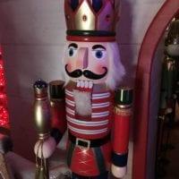 Casse Noisette au Hameau du Père Noël